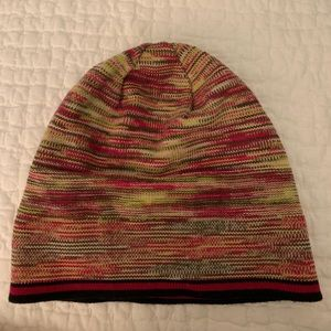 Women's Missoni Hat